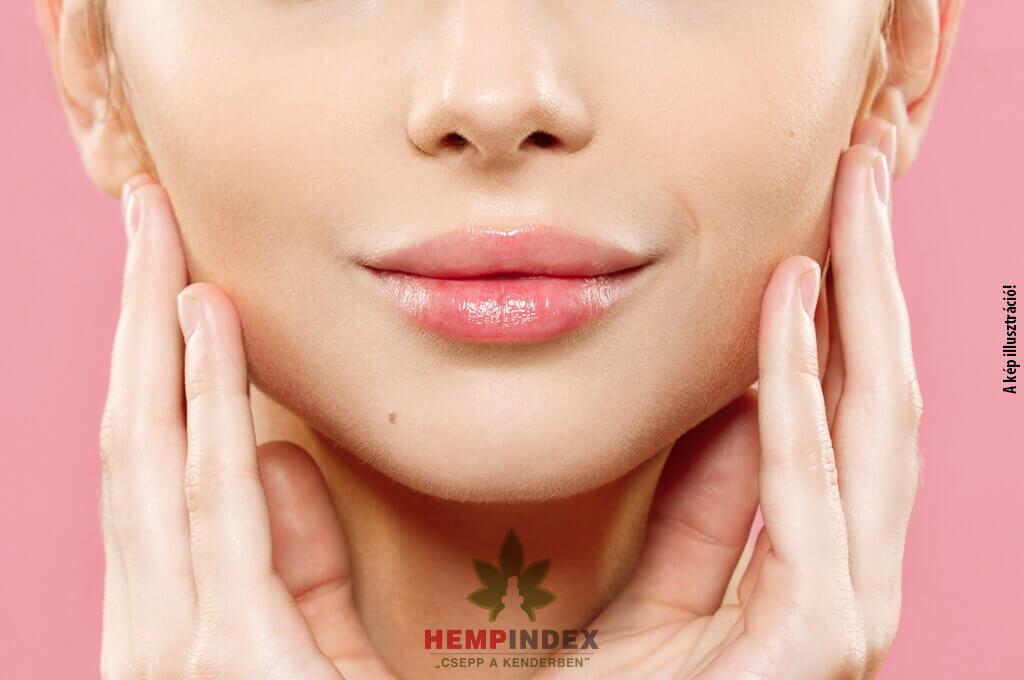 Rosacea egy kellemetlen bőrbetegség, hogyan enyhítsük a tüneteket? - Hempindex