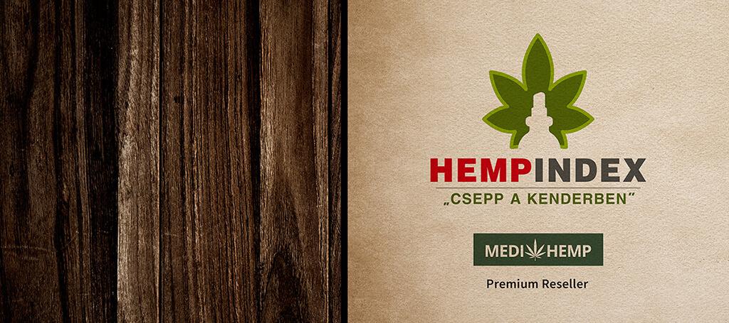 Hempindex - Csepp a kender, CBD olaj, paszta, tea, protein webáruháza!